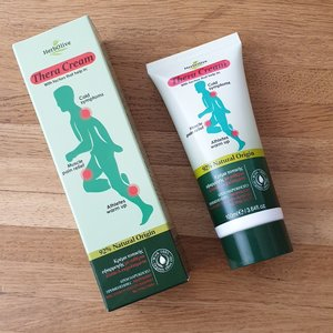 Thera-Creme-Sport Intensief tube 100ml
