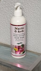 Mastiek haarmasker 300ml