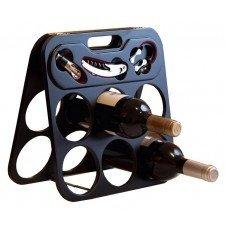 wijnrek, wijnset