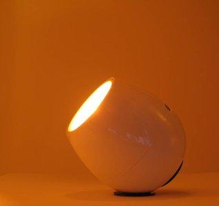 LED Living Colors Projectie sfeerlamp met 256 kleuren moodlight
