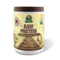 RAW Protein Garden of life Chocolate Biologisch