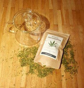 Hennepthee 40 gram Medihemp