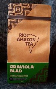 zuurzak thee, graviola thee