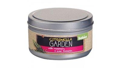 Bolsius Garden Geurblik Citronella Rozemarijn