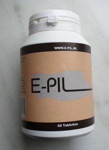 Potentie-Erectie E-Pil