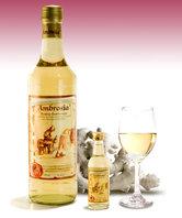 Ambrosia-Gemberwijn