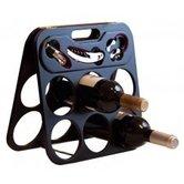 wijnrek-wijnset