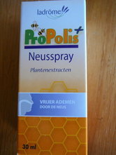 Propolis-neusspray-BioLadrome-(Cruydhof)