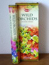 wilde-Orchidee-Wierook-Hem-wilde-orchidee-bloemen
