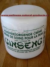Ginseng-Huidcreme