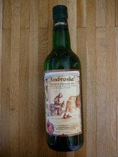 Ambrosia-Honing-Kruidenwijn-Wit